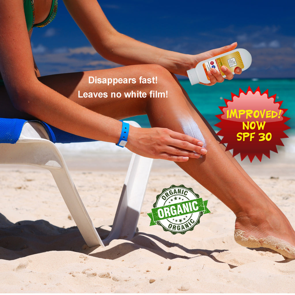 Clearing Up Myths About Sunscreens
