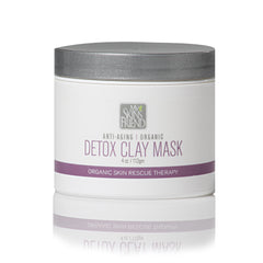 Organic Detox Clay Mask - My Skin's Friend  - 1