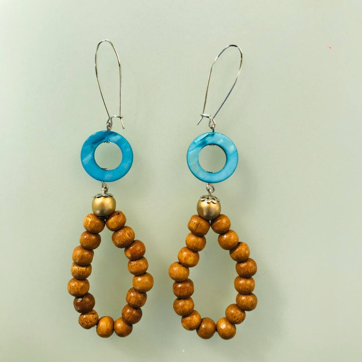 Zozi Earrings