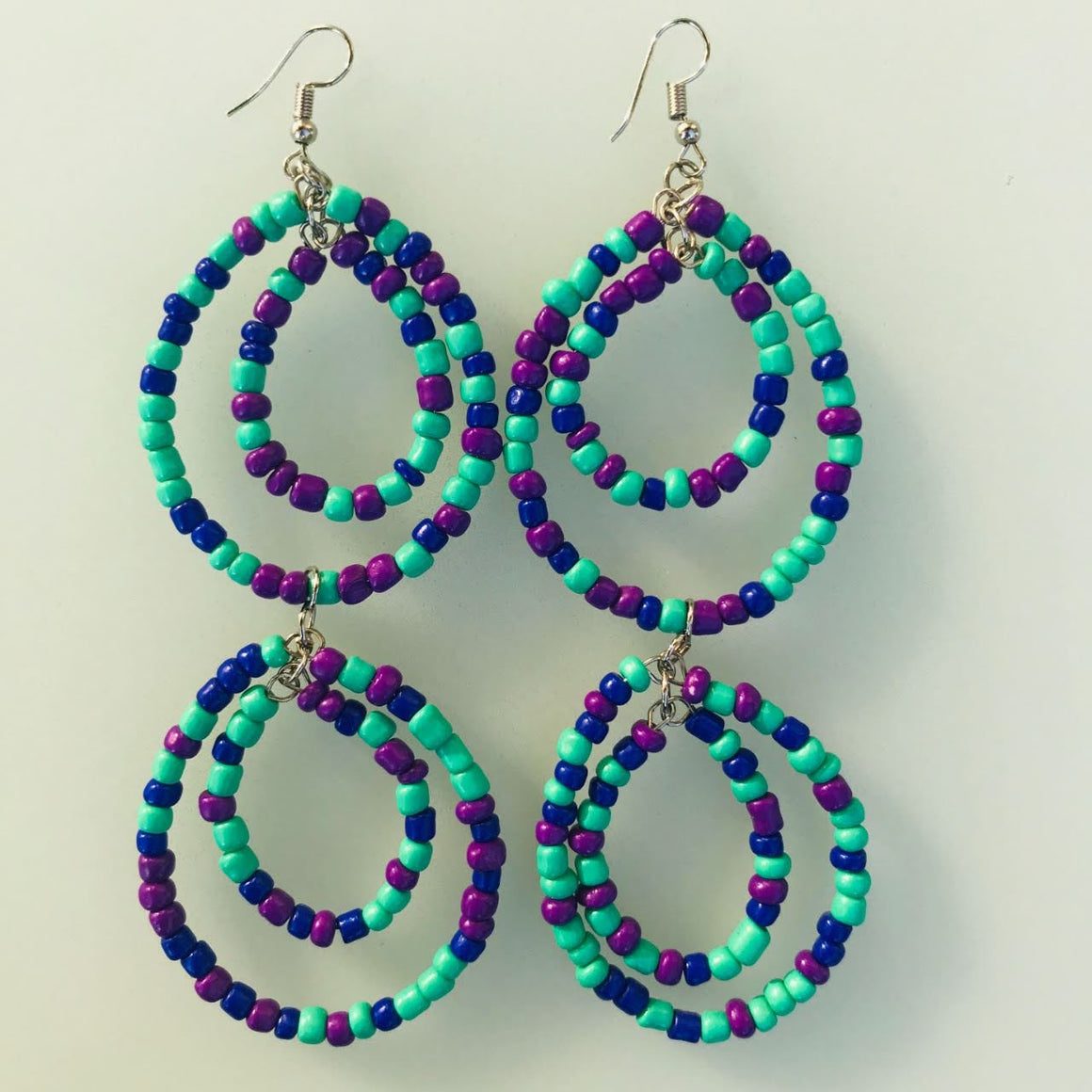 Lindeka Earrings