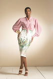 Ruva Blouse & Skirt