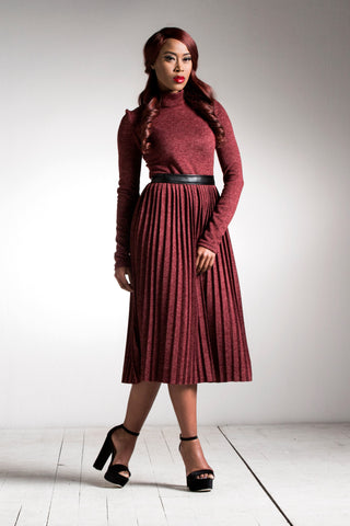 Jamie Knit Dress