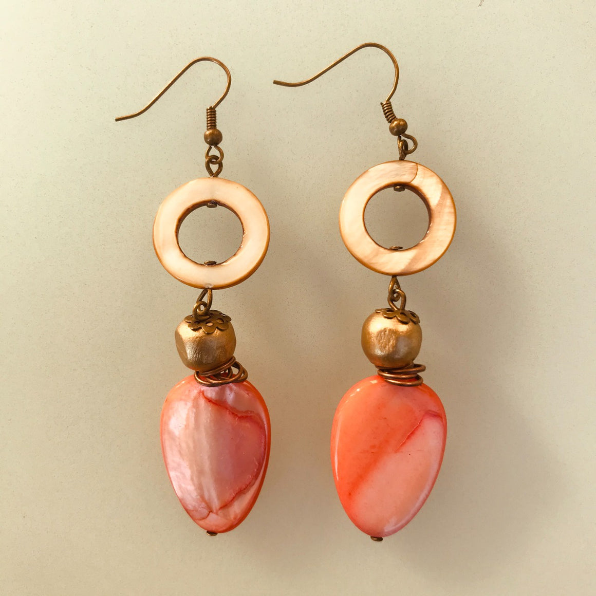 Seipati Earrings