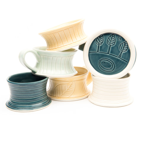 Custom Shaving Mugs & Bowls