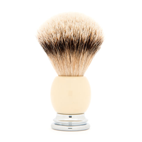 Silvertip Badger Shave Brush