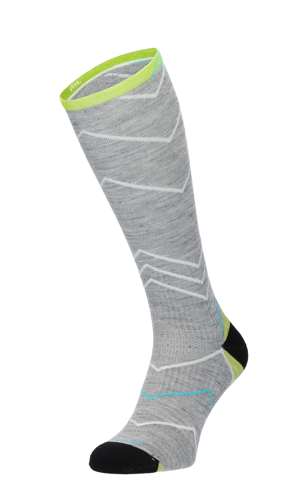 Incline Damen Sportsocken Klasse 1 Grey