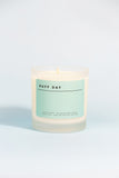 Ruff Day Soy Wax Candle
