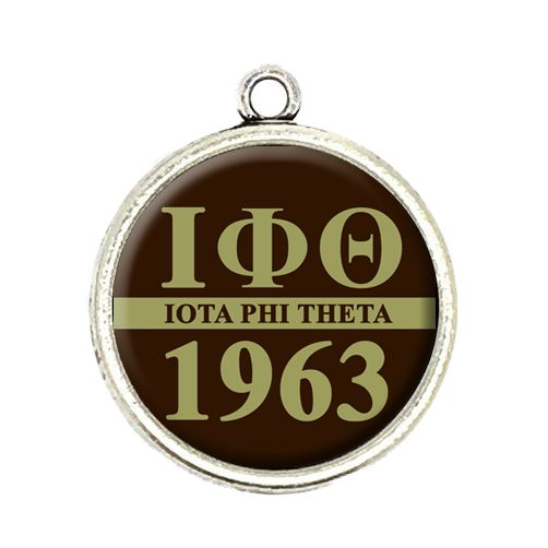 Fraternity & Sorority Charms