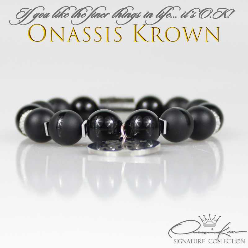 Black Girl Magic Bead Bracelet