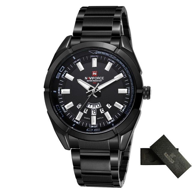 Show of Strength Waterproof Business Watch