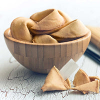 6 Customized Fortune Cookies