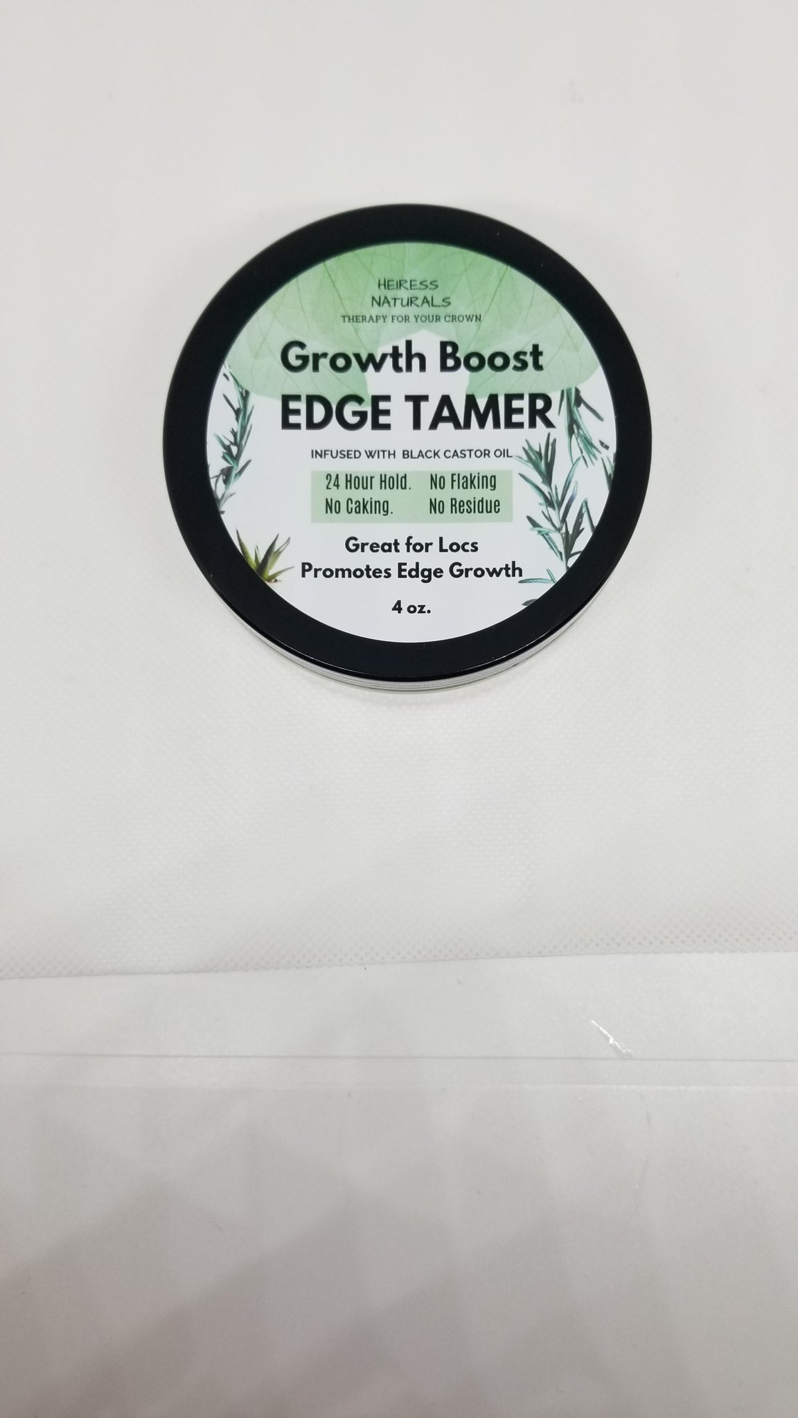 Growth Boost Edge Tamer