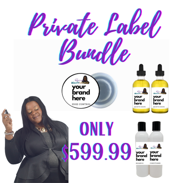 Private Label Bundle