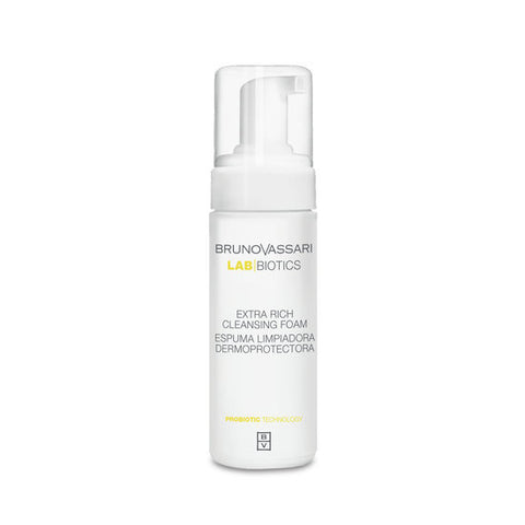 Extra Rich Cleansing Foam - Lab Biotics