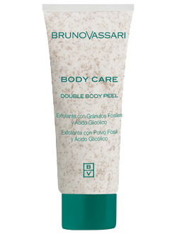 Bouble Body Peel - Body Care