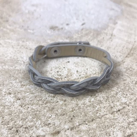 BRACELET LISA GREY BLUE KIDS