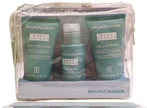 Beauty Travel Set - Body Care