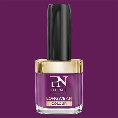 Longwear colour nagellak 143 - Pronails