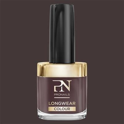 Longwear colour nagellak 170 - Pronails
