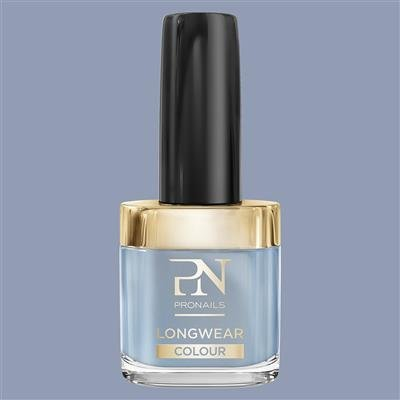 Longwear colour nagellak 168 - Pronails