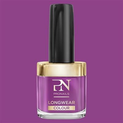 Longwear colour nagellak 196 - Pronails