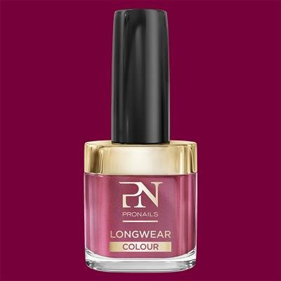 Longwear colour nagellak 174 - Pronails