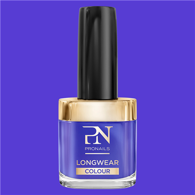 Longwear colour nagellak 163 - Pronails