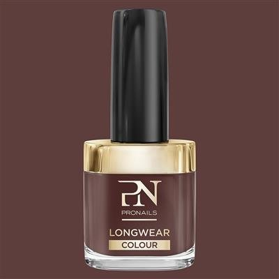Longwear colour nagellak 160 - Pronails