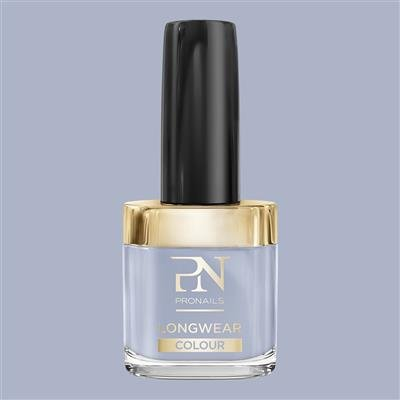 Longwear colour nagellak 183 - Pronails