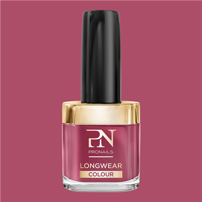 Longwear colour nagellak 167 - Pronails