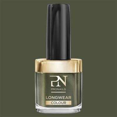 Longwear colour nagellak 130 - Pronails
