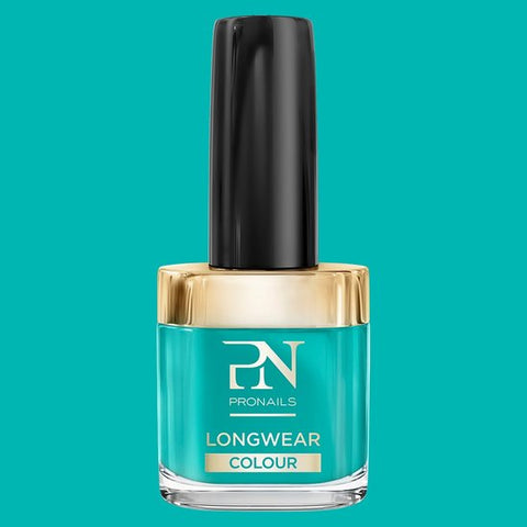 Longwear colour nagelllak 191 - Pronails