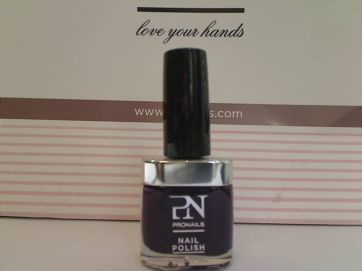 Nail polish 321 - Pronails