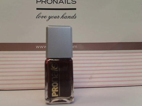 Nail polish 25 - Pronails