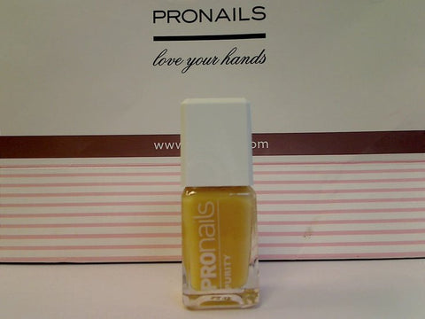 Nail polish 221 - Pronails