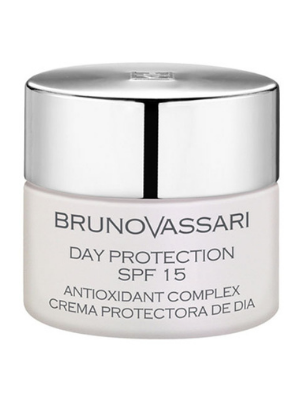Day Protection SPF 15 White Line Bruno Vassari