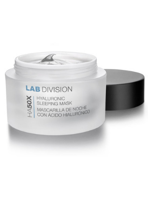 Hyaluronic Sleeping Mask HA50X Bruno Vassari