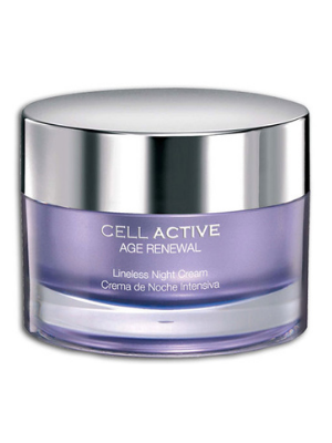 Lineless Night Cream Cell Active Bruno Vassari