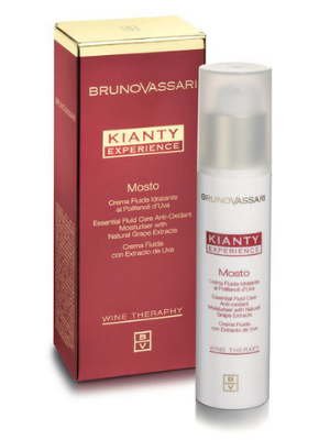 Mosto Essential Fluid Care - Kianty Experience