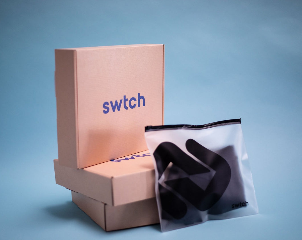 the swtch kit