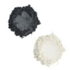 Black and White Mica Powders are inluded for free in this Epoxy Resin Kit.