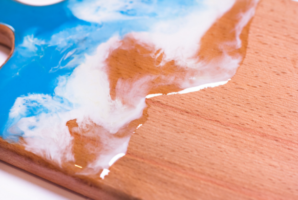 Primo Deep Pour Epoxy For Art And Crafts