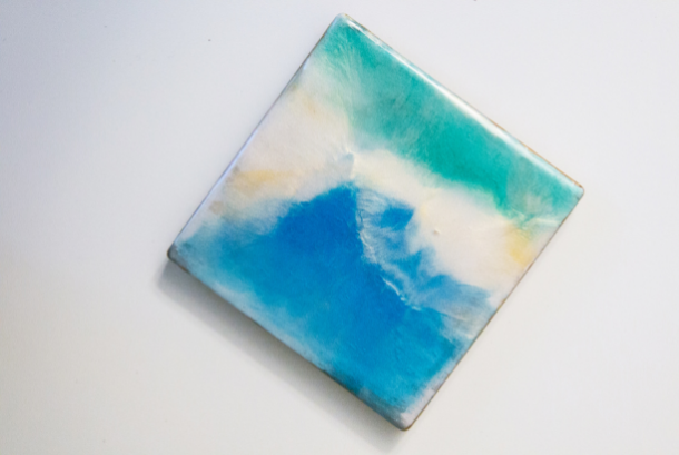 Primo Art Resin Kits Can Be Used For Art Projects