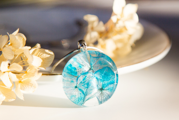Primo Art Resin Kits Can Be Used For jewelry Projects
