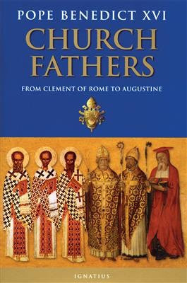 Church Fathers From Clement of Rome to Augustine - St. Benedict's Catholic Store
