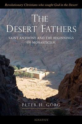 The Desert Fathers - St. Benedict's Catholic Store