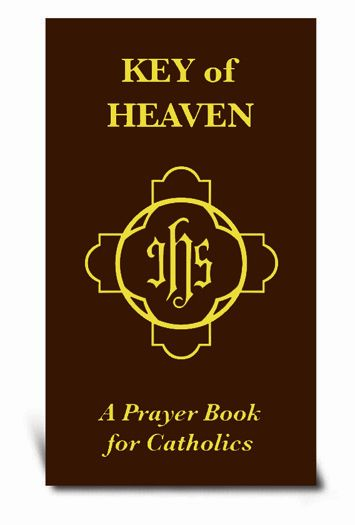 Key of Heaven Brown Flexible