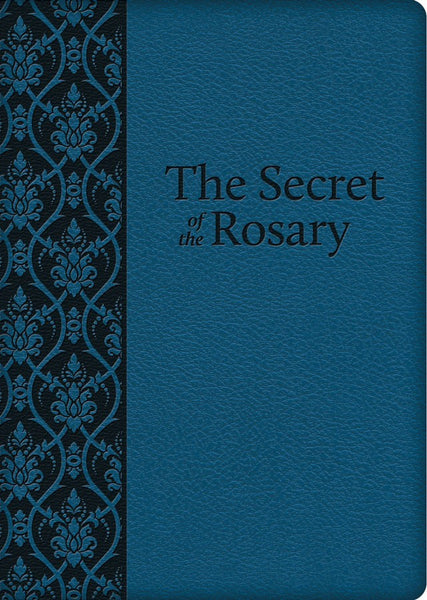 The Secret of the Rosary by St. Louis De Montfort (Premium UltraSoft) - St. Benedict's Catholic Store