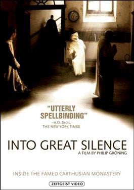 Into Great Silence - St. Benedict's Catholic Store