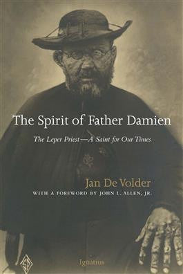 The Spirit of Father Damien - St. Benedict's Catholic Store